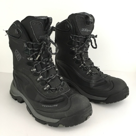 Wide Mens Bugaboot Winter Boots Omni